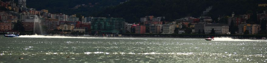Beatiful Lugano