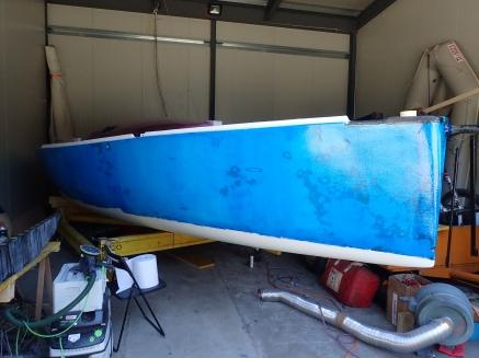 Aquastop and primer