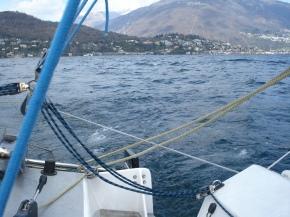 Ascona on the right